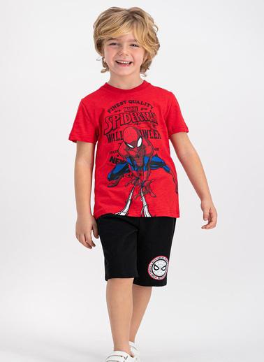 Spider-Man 2 li Takım Kırmızı